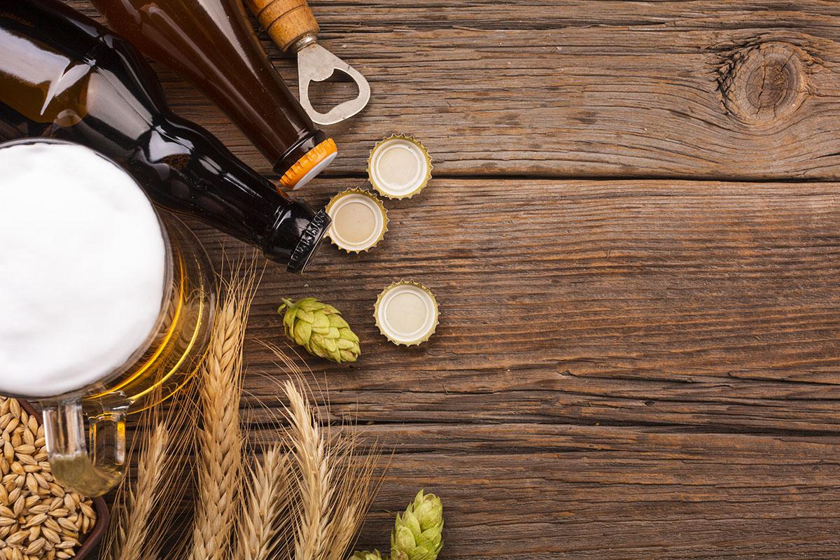 Egyre több helyen kapható magyar gluténmentes sör